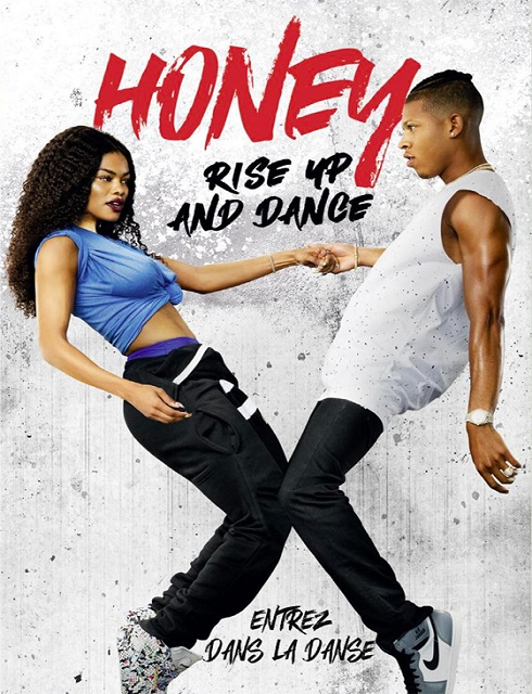 فيلم Honey Rise Up and Dance 2018 مترجم اون لاين