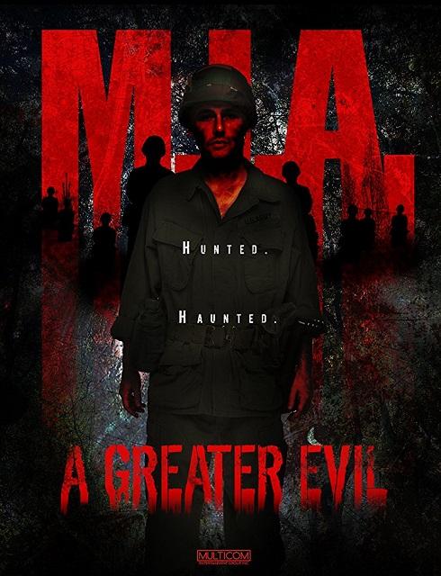 فيلم M I A A Greater Evil 2018 مترجم اون لاين