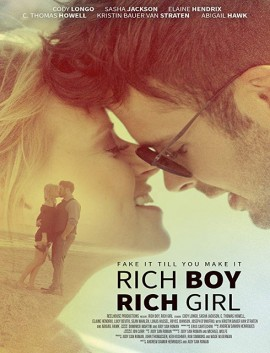فيلم Rich Boy Rich Girl 2018 مترجم