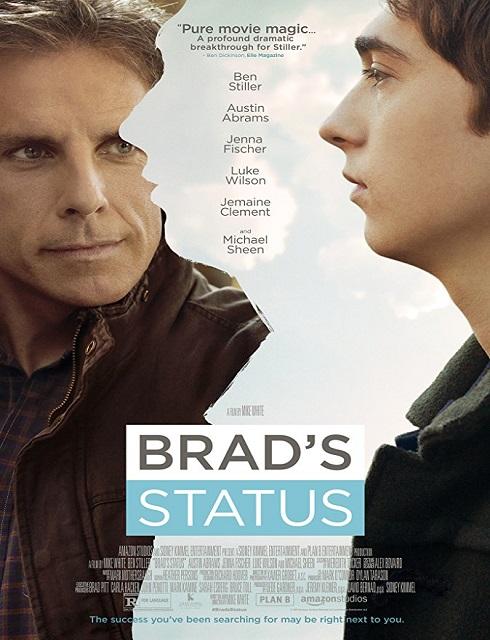 فيلم Brads Status 2017 مترجم اون لاين
