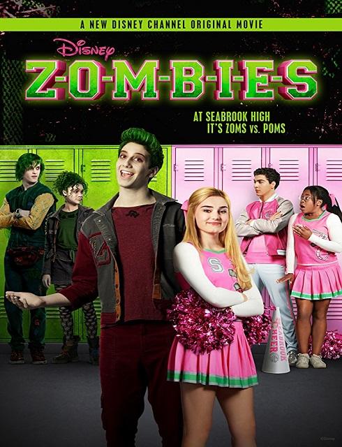 فيلم Zombies 2018 مترجم اون لاين