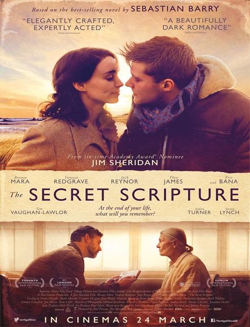 فيلم The Secret Scripture 2016 HD مترجم اون لاين