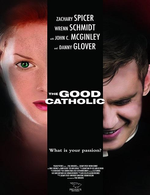 فيلم The Good Catholic 2017 مترجم اون لاين