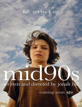 فيلم Mid90s 2018 مترجم اون لاين