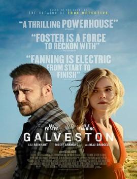 مشاهدة فيلم Galveston 2018 مترجم اون لاين