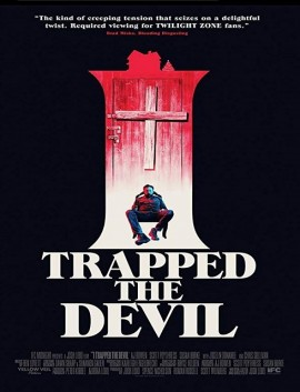 فيلم I Trapped The Devil 2019 مترجم