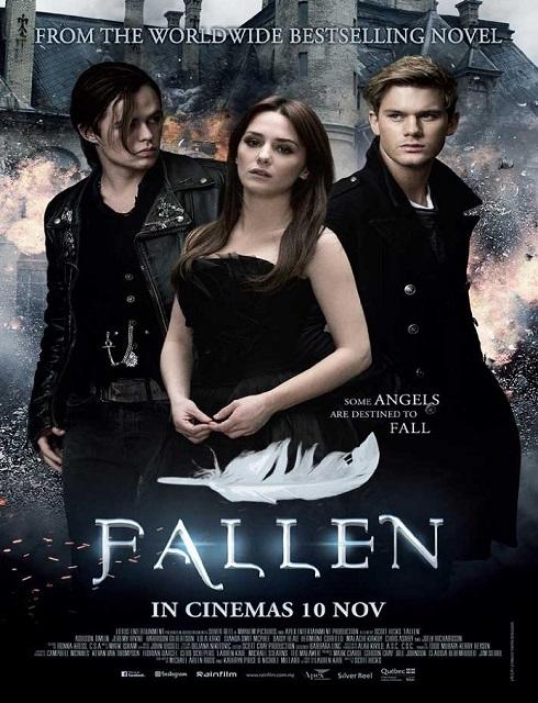 فيلم Fallen 2016 مترجم HD اون لاين