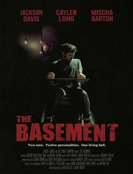فيلم The Basement 2018 مترجم اون لاين