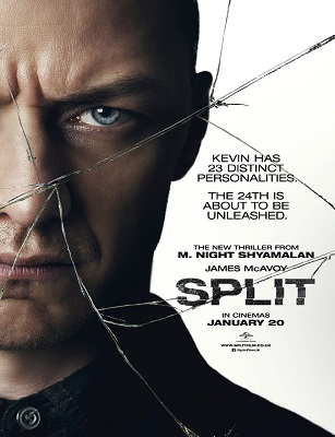 مشاهدة فيلم Split 2016 HD مترجم اون لاين