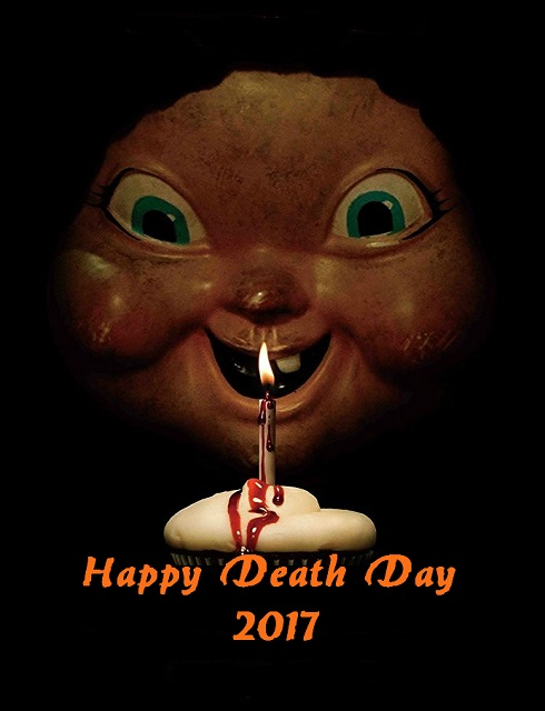 فيلم Happy Death Day 2017 مترجم اون لاين