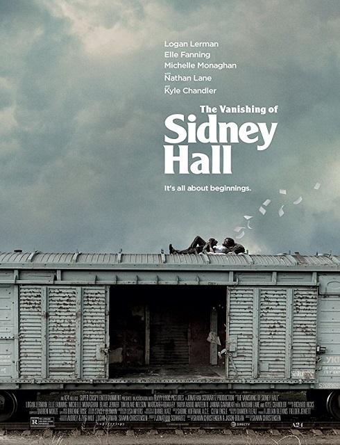 فيلم الدراما والغموض The Vanishing of Sidney Hall 2017 مترجم اون لاين