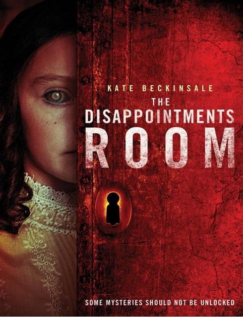 فيلم The Disappointments Room 2016 HD مترجم اون لاين