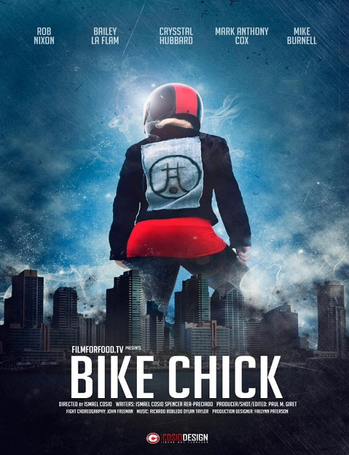 فيلم Bike Chick 2016 مترجم اون لاين