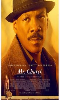 فيلم Mr Church 2016 مترجم اون لاين