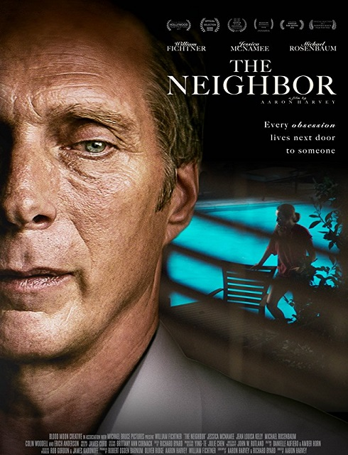 فيلم The Neighbor 2017 مترجم اون لاين