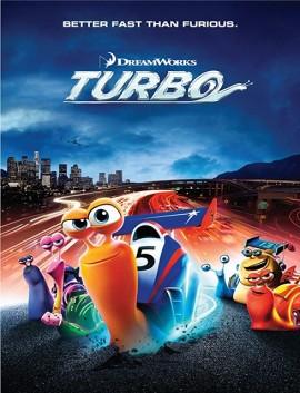 فيلم Turbo 2013 مدبلج اون لاين