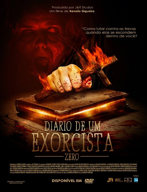 فيلم Diary of an Exorcist Zero 2016 مترجم اون لاين