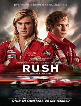 فيلم Rush 2013 مترجم
