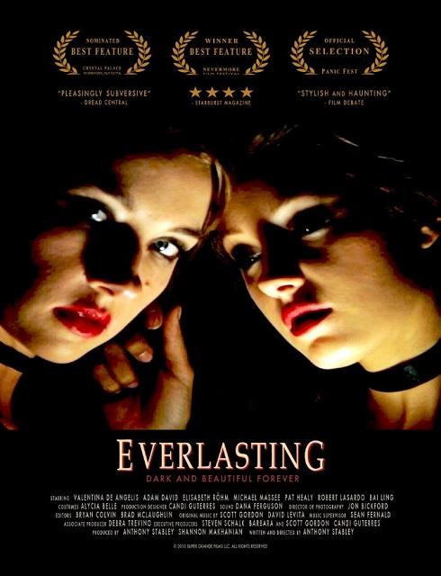 مشاهدة فيلم Everlasting 2016 HD مترجم اون لاين