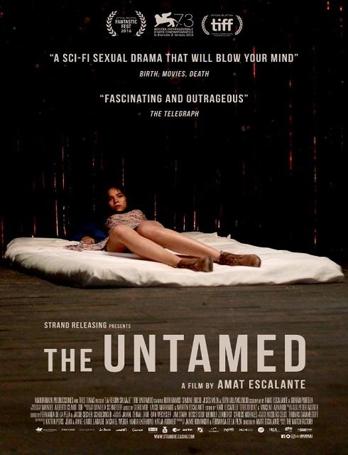 فيلم The Untamed 2016 مترجم اون لاين