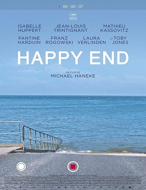 فيلم Happy End 2017 مترجم اون لاين