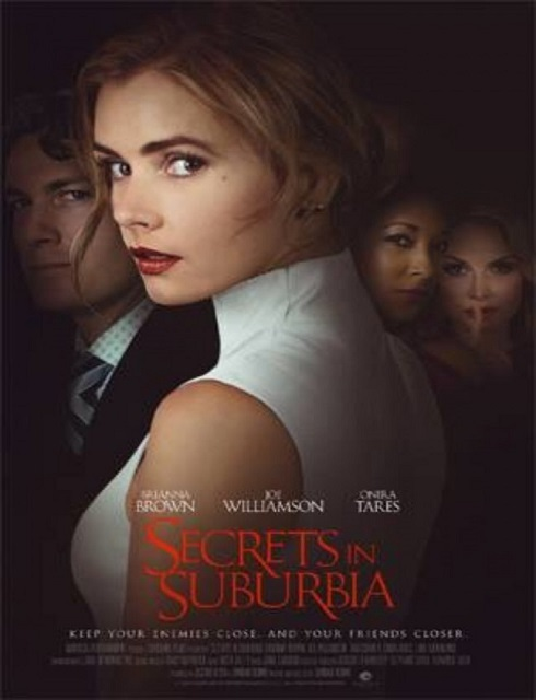 فيلم Secrets in Suburbia 2017 HD مترجم اون لاين