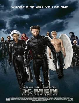 فيلم X Men The Last Stand 2006 مترجم اون لاين