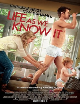 فيلم Life As We Know It 2010 مترجم