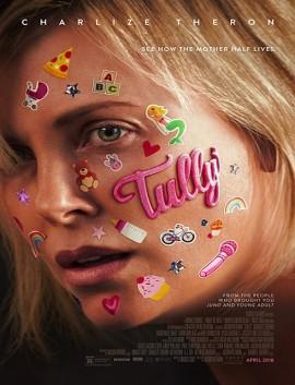 فيلم Tully 2018 مترجم اون لاين