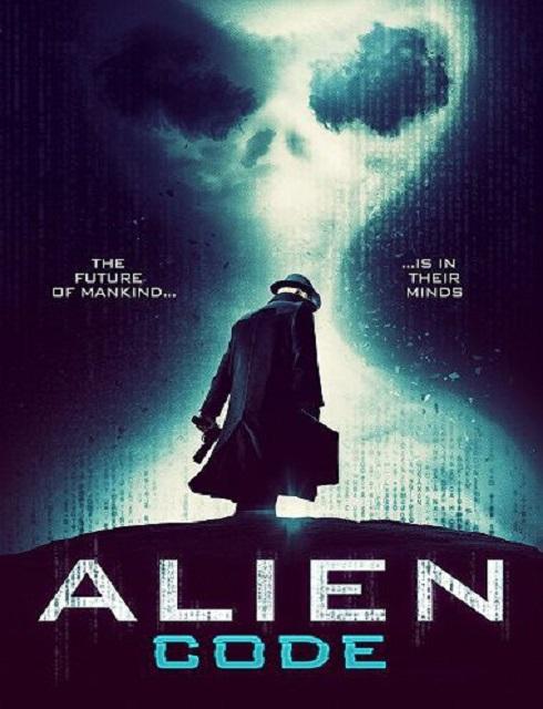 فيلم Alien Code 2017 مترجم اون لاين