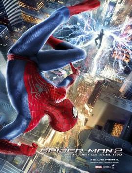 فيلم The Amazing Spider Man 2 2014 مترجم اون لاين