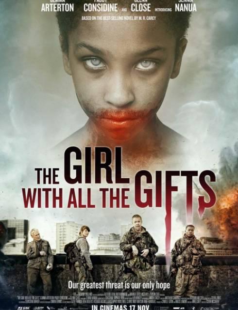 فيلم The Girl with All the Gifts 2016 HD مترجم اون لاين