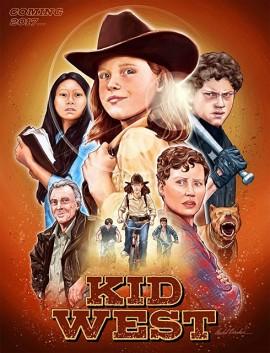 مشاهدة فيلم Kid West 2017 مترجم اون لاين