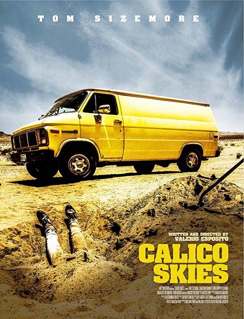 فيلم Calico Skies 2016 مترجم اون لاين