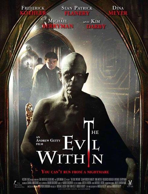 فيلم The Evil Within 2017 مترجم اون لاين