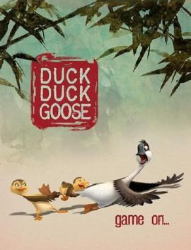 فيلم Duck Duck Goose 2018 مترجم اون لاين