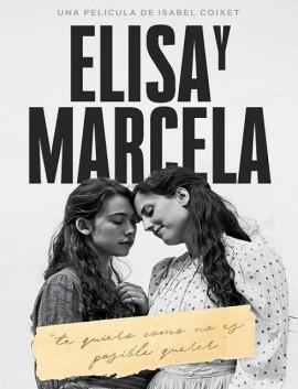 فيلم Elisa y Marcela 2017 مترجم