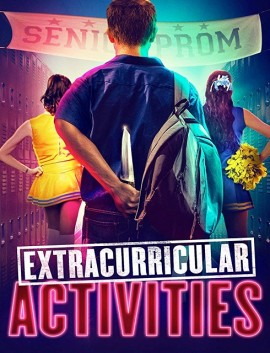 فيلم Extracurricular Activities 2019 مترجم
