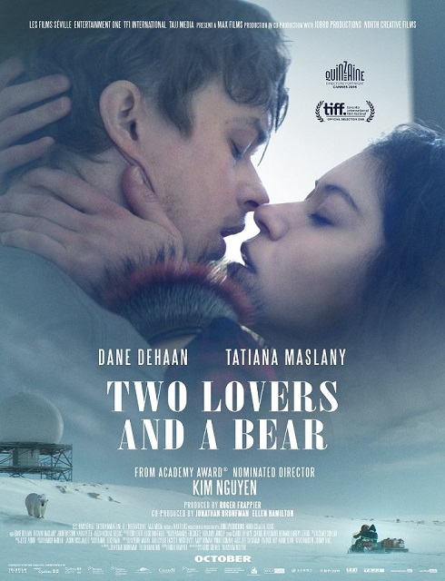 فيلم Two Lovers and a Bear 2016 HD مترجم