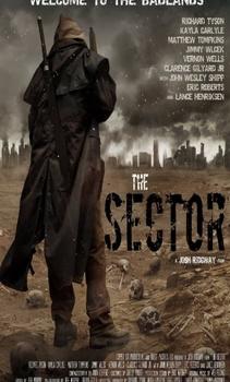 مشاهدة فيلم The Sector 2016 مترجم اون لاين