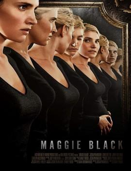 فيلم Maggie Black 2018 مترجم اون لاين