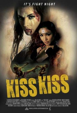 فيلم Kiss Kiss 2019 مترجم