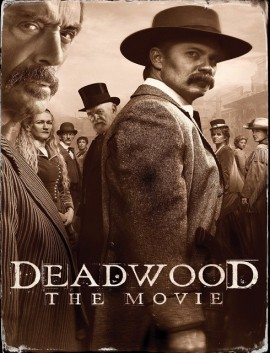 فيلم Deadwood The Movie 2019 مترجم