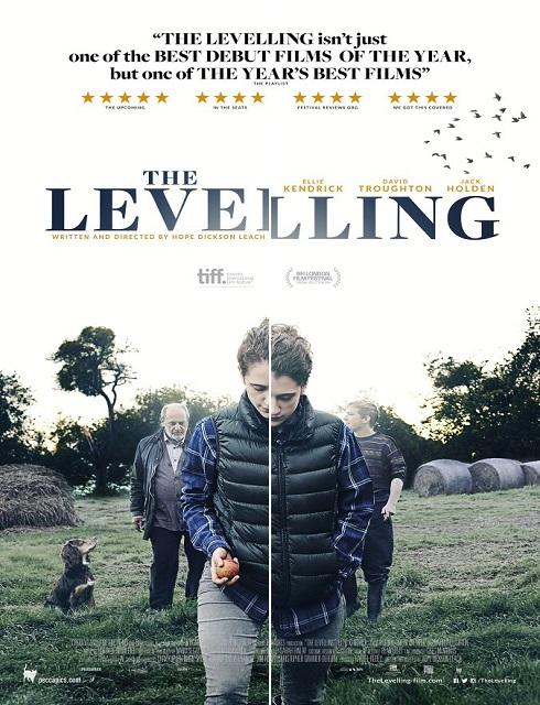 فيلم The Levelling 2016 HD مترجم اون لاين