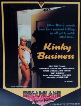 فيلم Kinky Business 1984 اون لاين للكبار فقط
