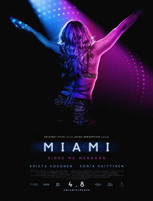 فيلم Miami 2017 مترجم اون لاين