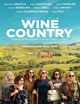 فيلم Wine Country 2019 مترجم