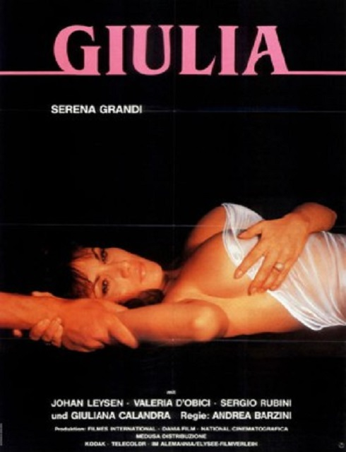 فيلم Desiderando Giulia 1986 اون لاين للكبار فقط