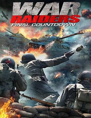 فيلم War Raiders 2018 مترجم اون لاين