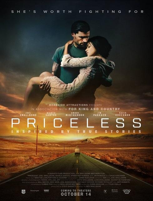 فيلم Priceless 2016 مترجم اون لاين